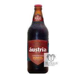 Cerveja Áustria Dunkel by Krug Bier (antiga Amber) 600ml
