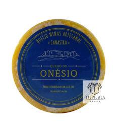 Queijo Canastra do Onésio