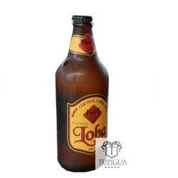 Cerveja Artesanal Loba - Lager 600ml