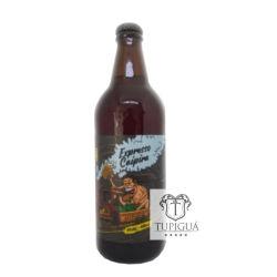 Cerveja Botocudos Expresso Caipira 600ml